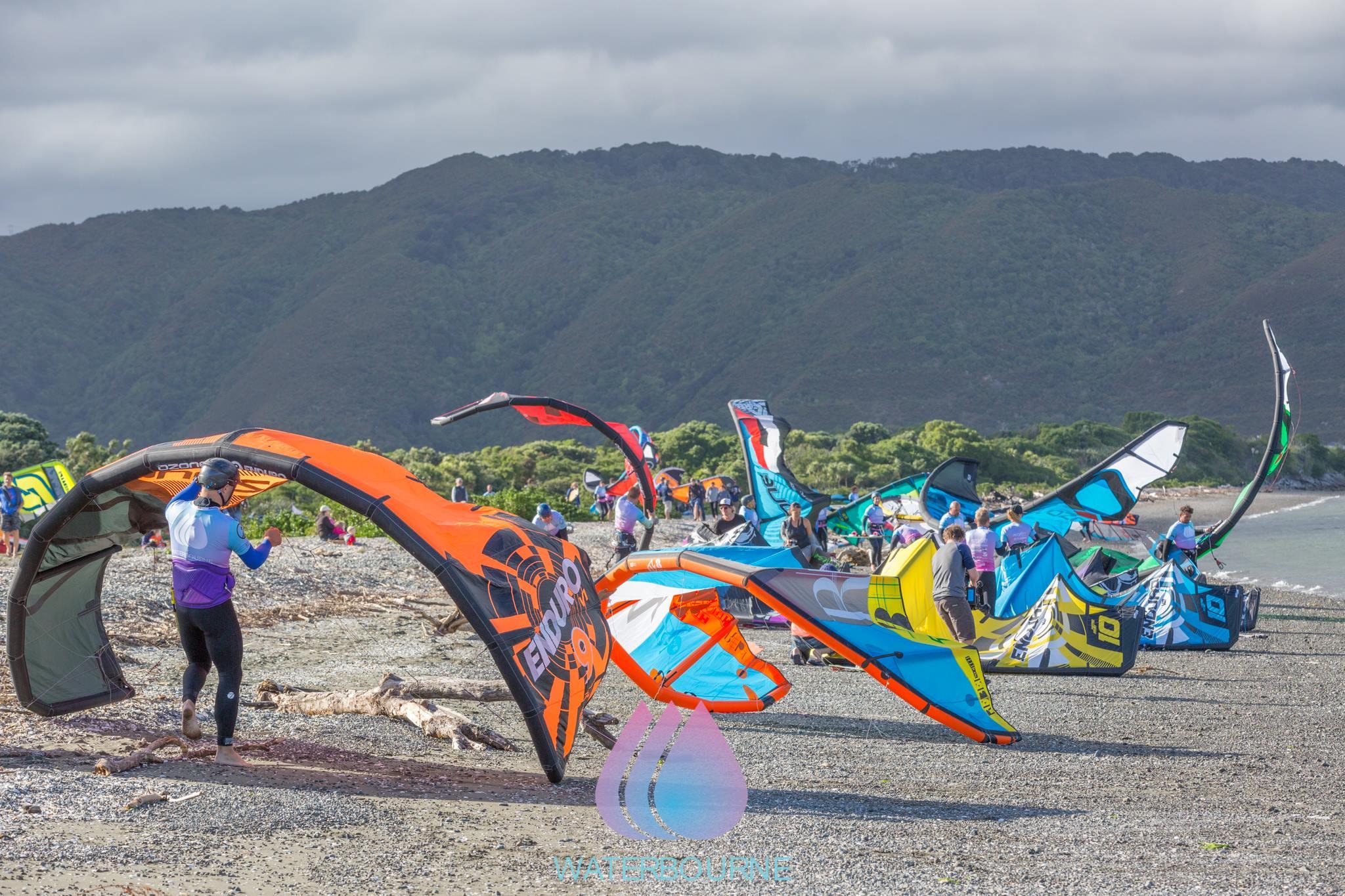 kitesurfer-wellington-new-zealand