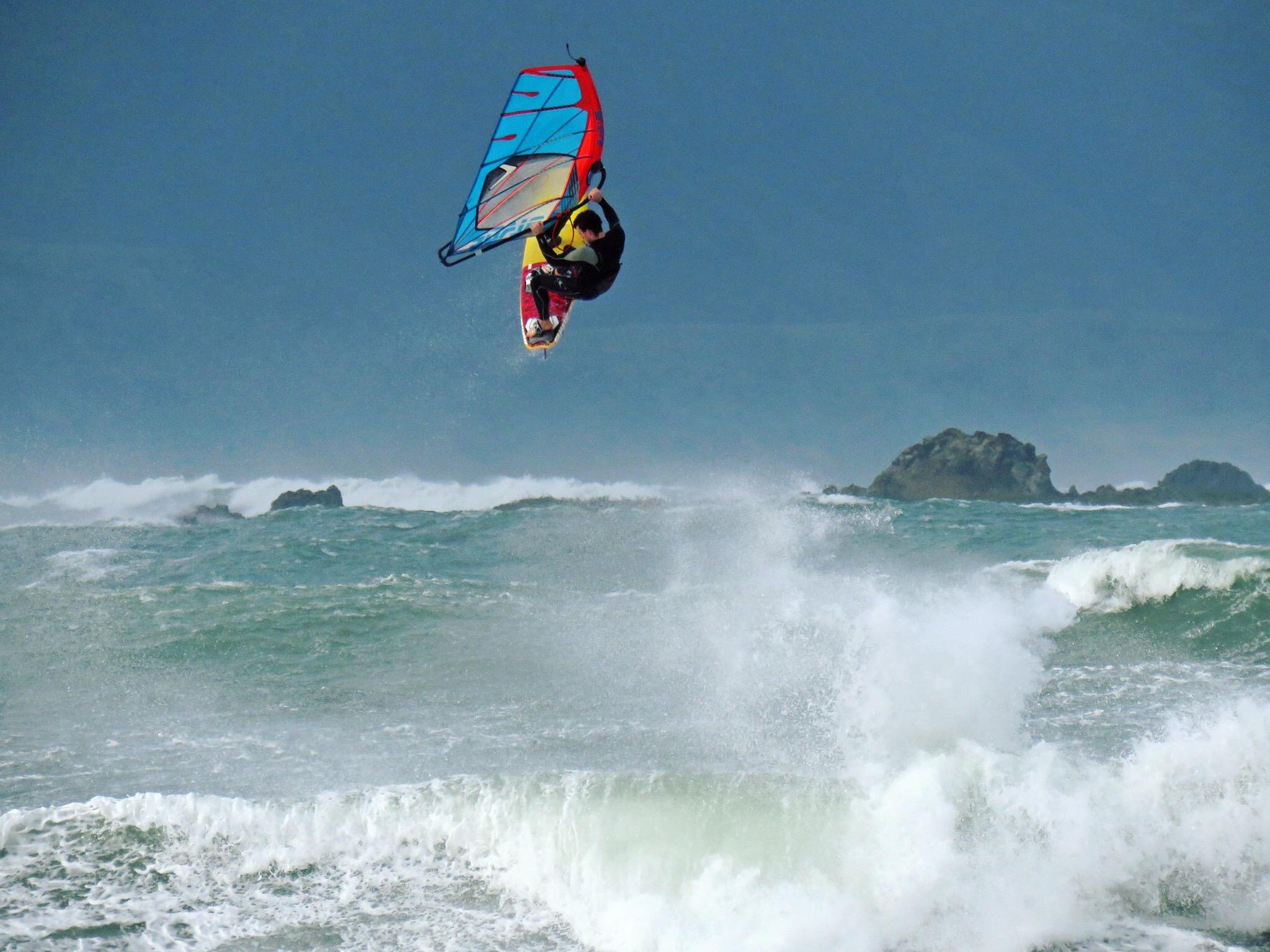 William Novak - Ocean Clash Champion