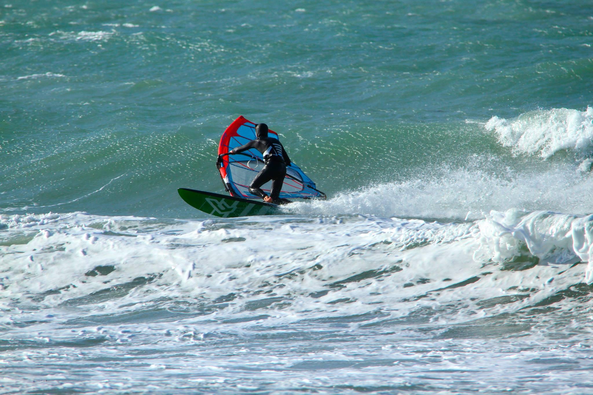 William-Novak-Windsurfing-Wellington