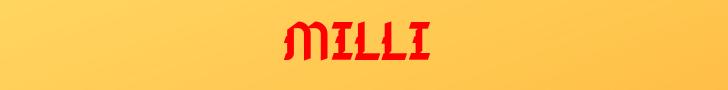 Milli Merk