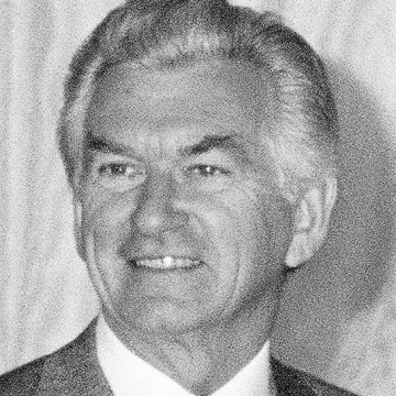 Robert Hawke