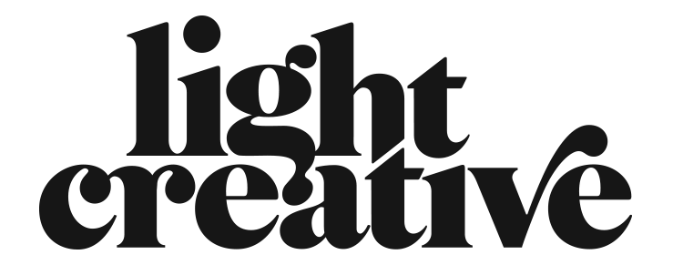 Light Creative logo