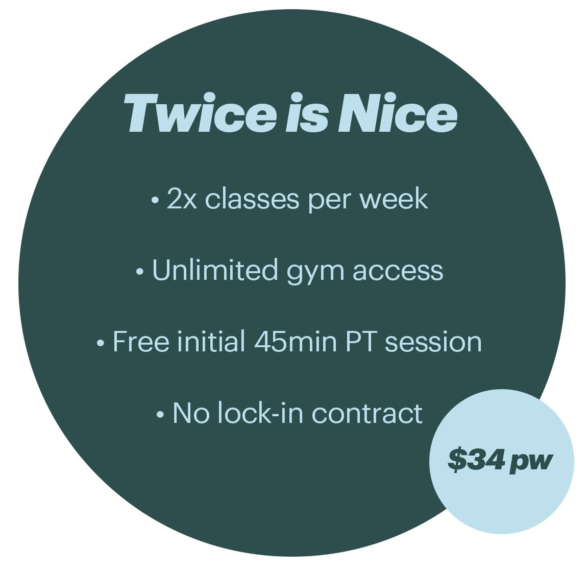 twice is nice gym membership.png