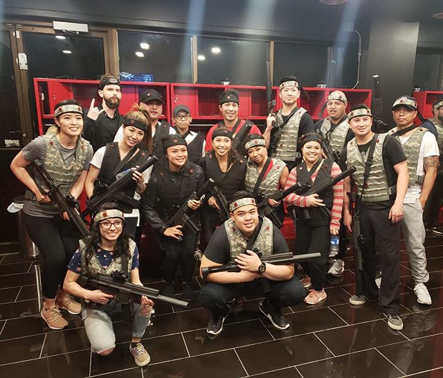 Happy birthday Victoria🥳 What an amazing battle we had🔥 Thank you all for coming to play! Book your birthday session today at www.Classifiedyyc.com  #birthday #yyc #yycliving #yycnow #lasertag #icombat #lasertagyyc #tactical #action #military #alpha #bravo #teambuilding #yycevents #thingstodoyyc #classifiedyyc #friendly #fun #taticalgear
