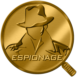 ESPIONAGE  Espionage is a full on Teamwork based mission. Both Teams must race against time and each other to secure the backpack and bring it back safely to their base before the game ends. If a player is shot while holding the backpack, he or she must drop it.  RULES:  -All players have 2 health, Unlimited Respawns  -Find the Backpack on the field  -No Running, backpack holder must walk back to base  -If Backpack holder is shot, they must drop the backpack  -Once dropped anyone can pick it up  -No passing the backpack  -First Team to return the backpack to base before the time runs out wins the game  Team: Alpha Health: 2 Lives: Unlimited  Team: Bravo Health: 2 Lives: Unlimited