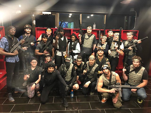 10Vs10 what a crazy battle💥 Thank you all for coming to play! Book your session at www.classifiedyyc.com #classifiedyyc #thingstodoyyc #lasertagyyc #lasertag #yycfit #yycnow #yyc #alphavsbravo #teambuilding #teambuildinggames #reallifecod #blackvscamo #yycevents #yycliving