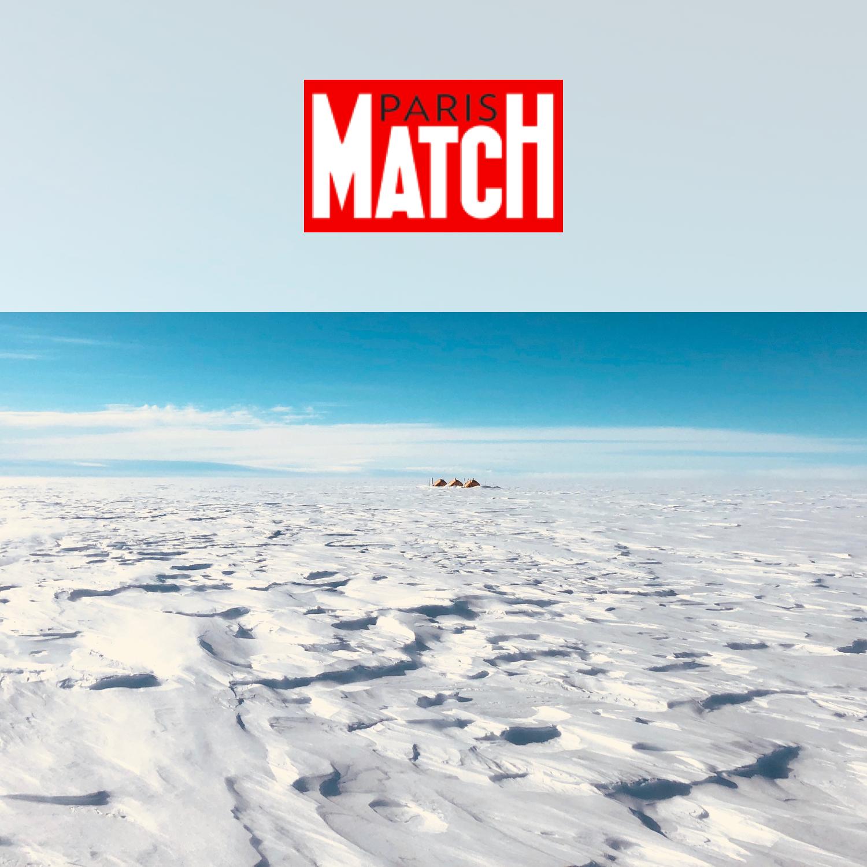 Podcast : Dans les glaces de l'aventure humaine