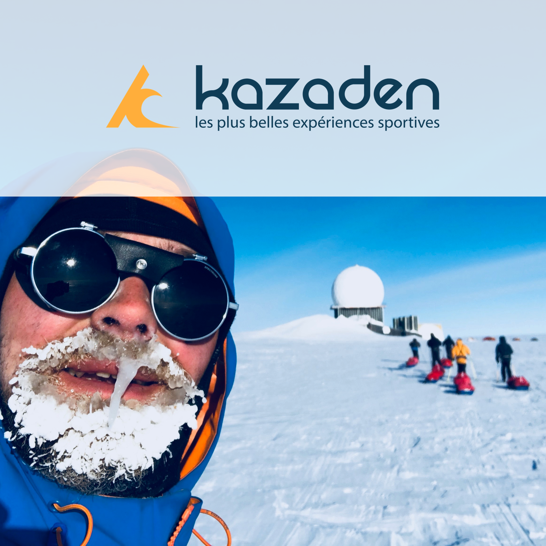 Article : La traversée du Groenland : on en rêve, ils l'ont fait !