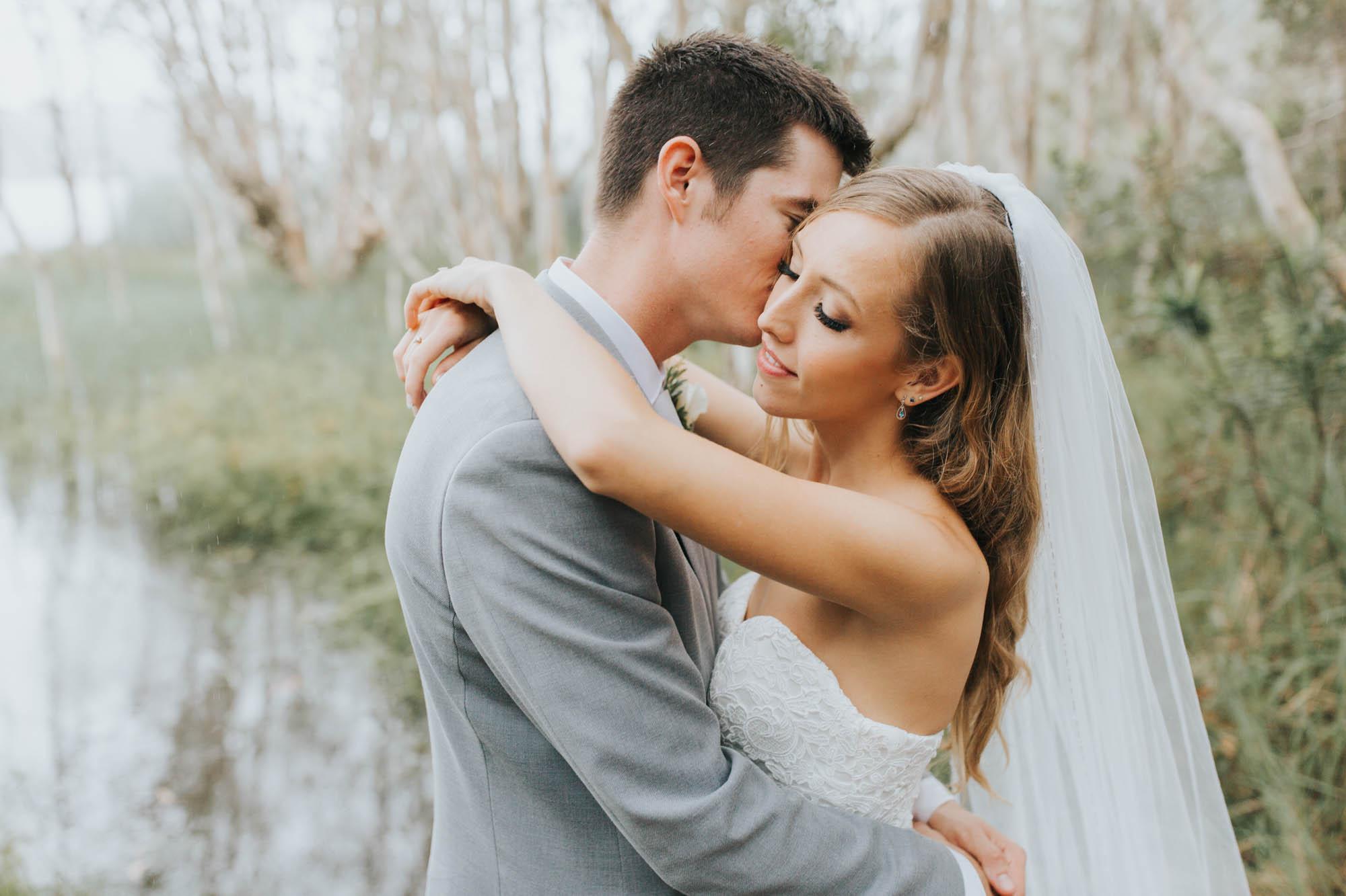 Mitch & Kealey - wedding
