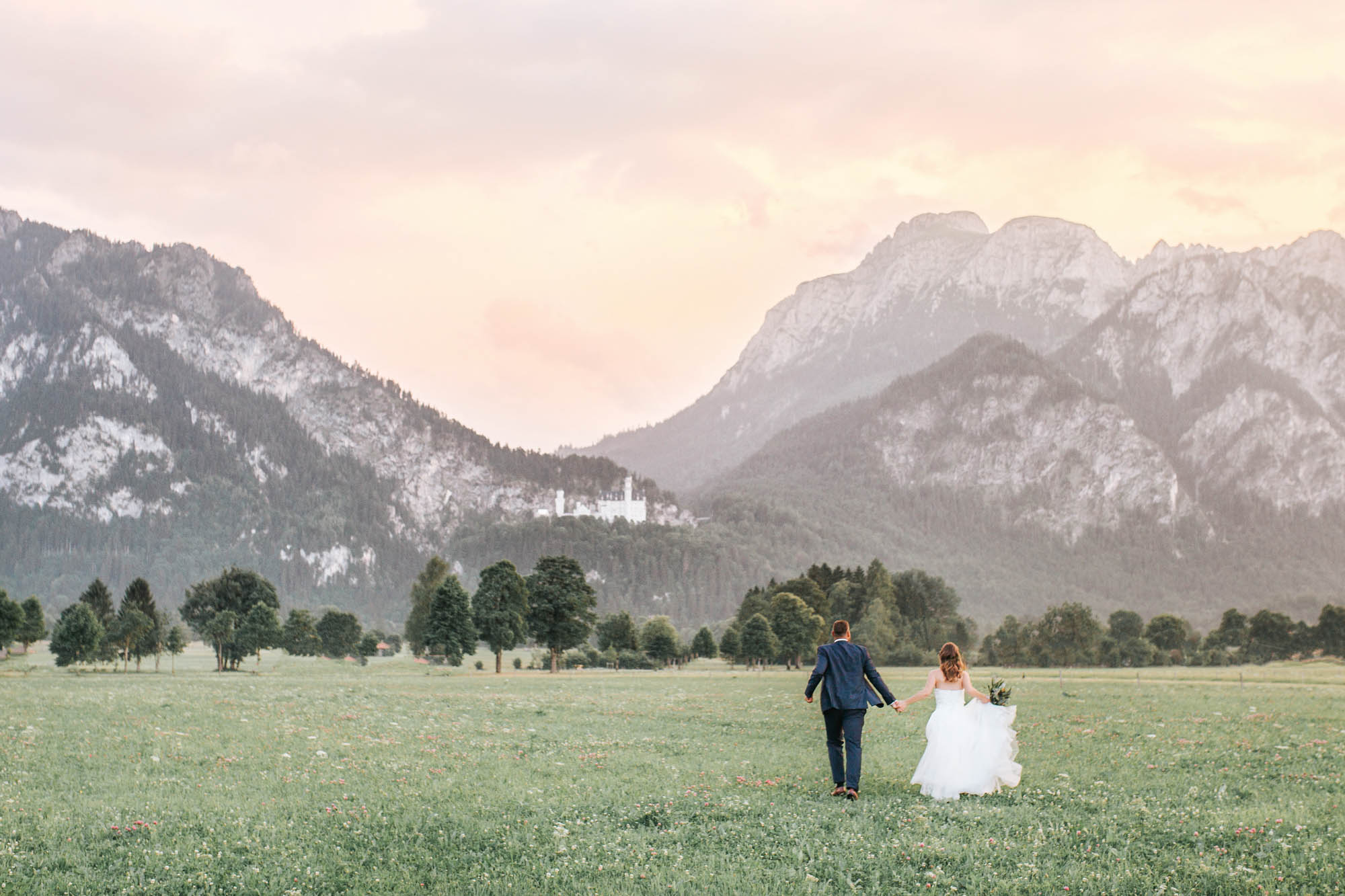 Daniel & Cathinka - WEDDING
