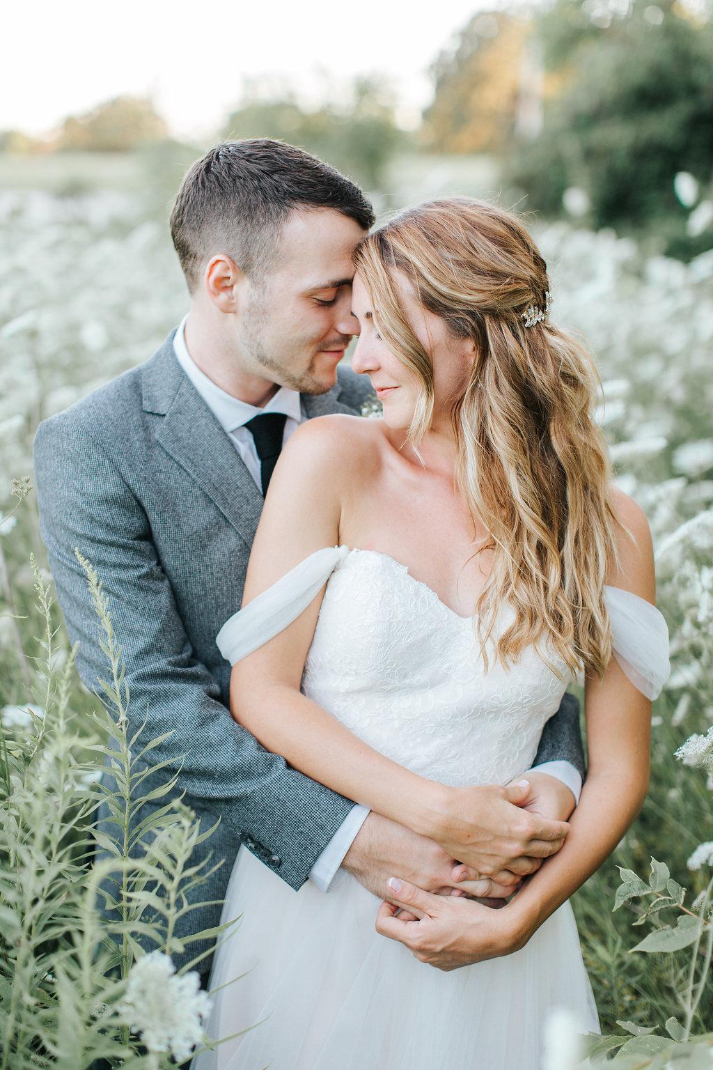 Rylee & Kelly - wedding