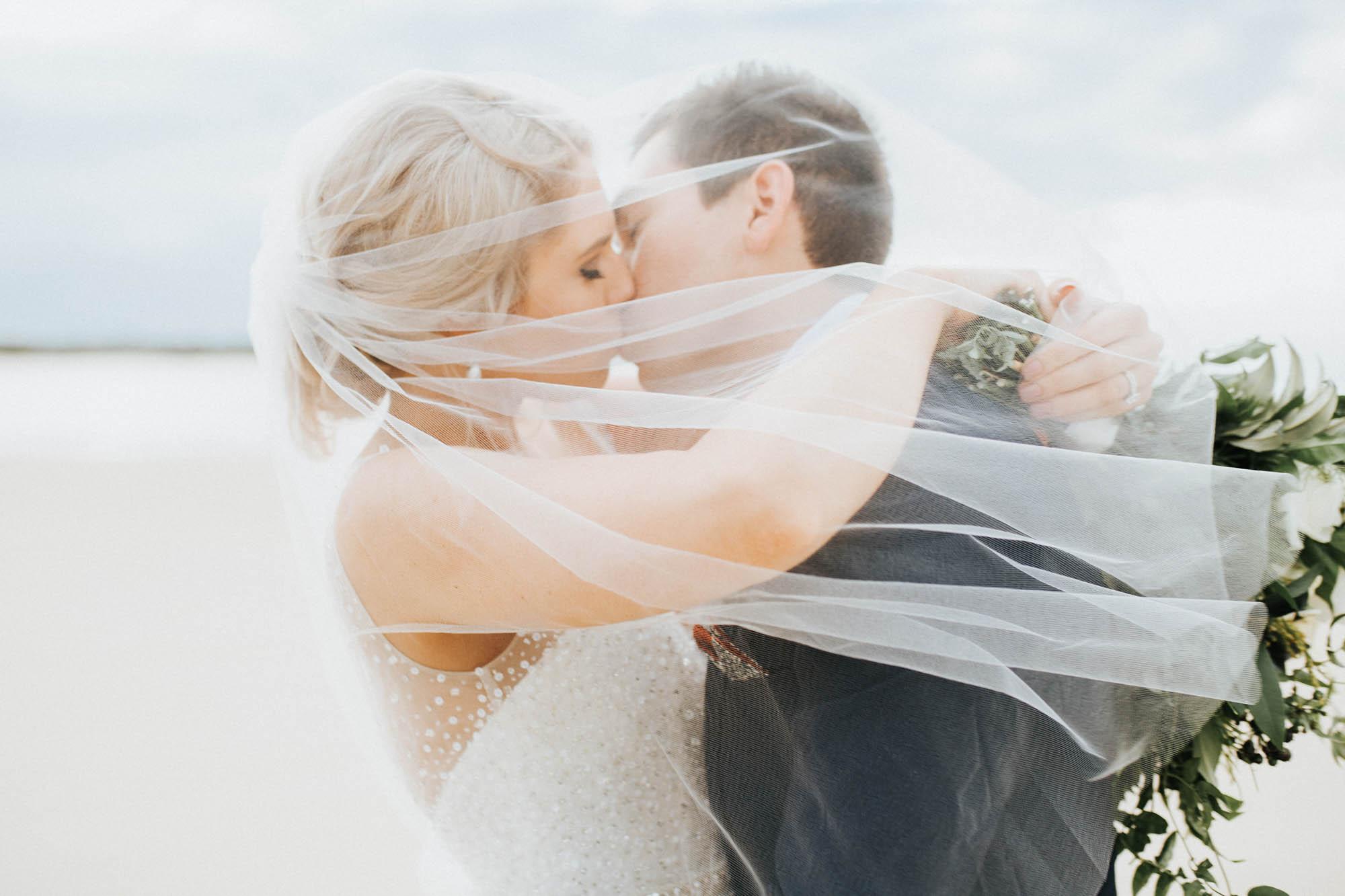 Martin & courtney - wedding