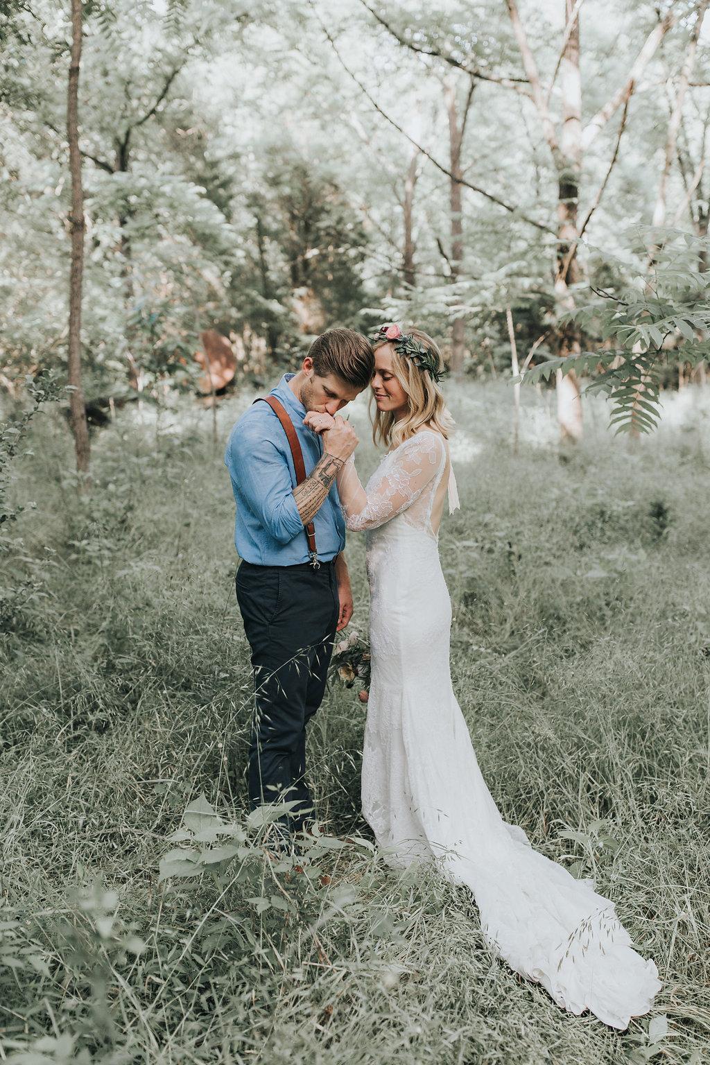 Seth & Kate - wedding