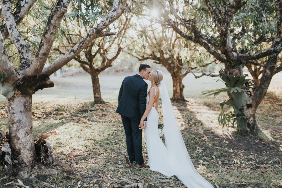 Sam & Hannah - wedding