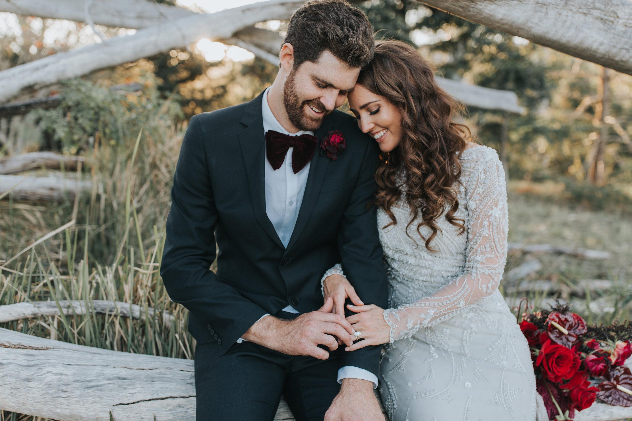 Kodan & Candace - wedding
