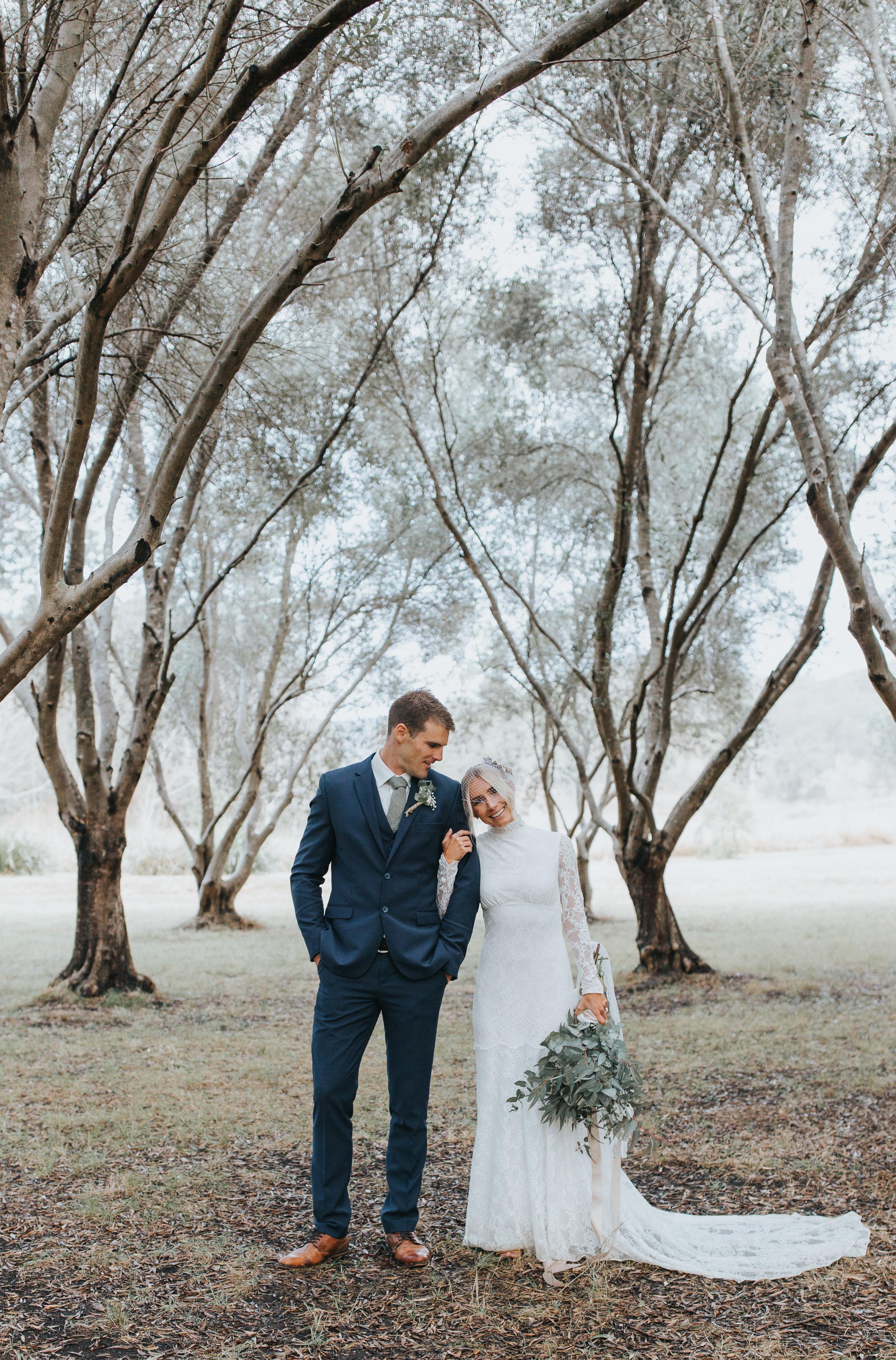Dave & Nikki - weddings