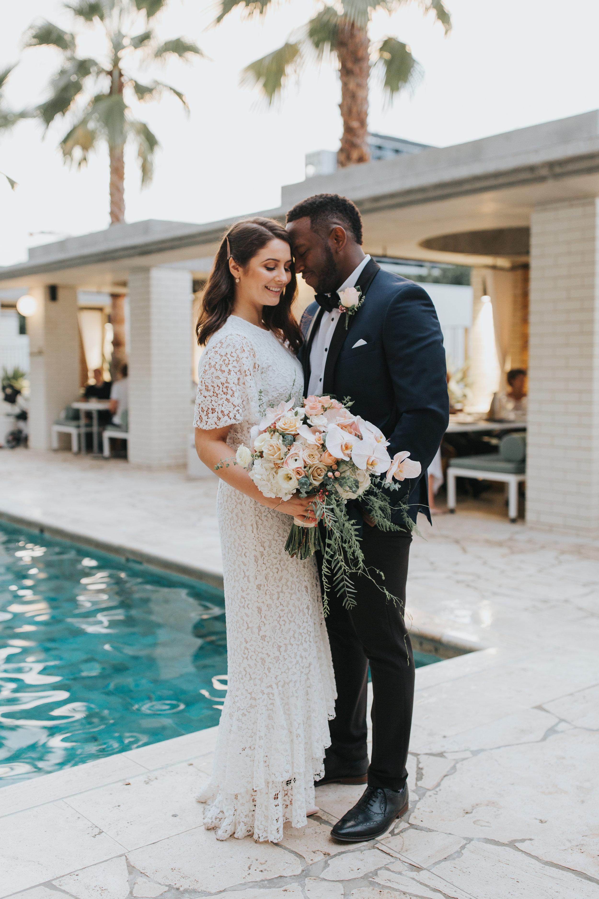 Patrick & Gabby - Wedding