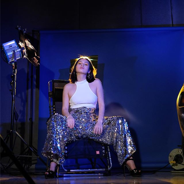 For @hypestories Production  @billiejean.de  Make-up @ann_meisner  Photo @patborriello  Model @herzimglas . . . #fashion #fashionshooting #girl #clubdance #fashionlook #fashionphotography #fashionlovers #fashionmakeupartist #fashionmakeup #makeup #makeupartist #augsburg #münchen #Stuttgart #billiejean #visagistin #visagistinmünchen