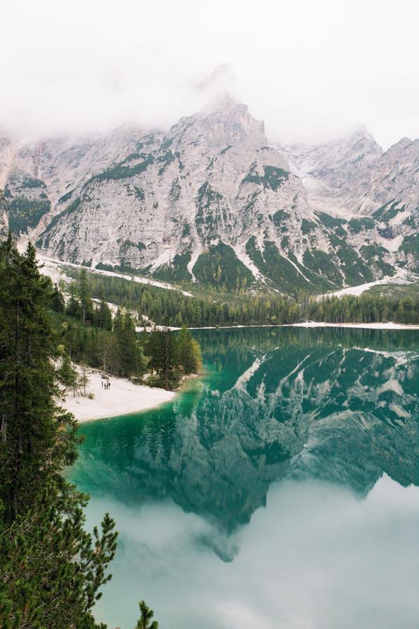 Best of the Dolomites (Italian Alps)