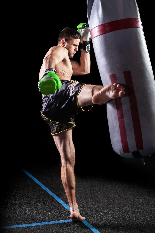 Fitness photography by Stefania Calderara