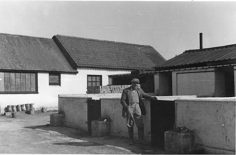 Bullocks Farm History
