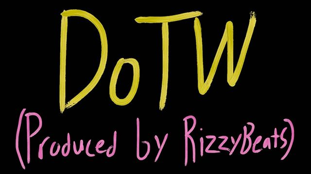 "🚨 NEW VIDEO ALERT!!!! 🚨 . Video for breakout hit ""DoTW"" off of @ryan__ellis_ 's debut album is dropping on Thursday!!!"