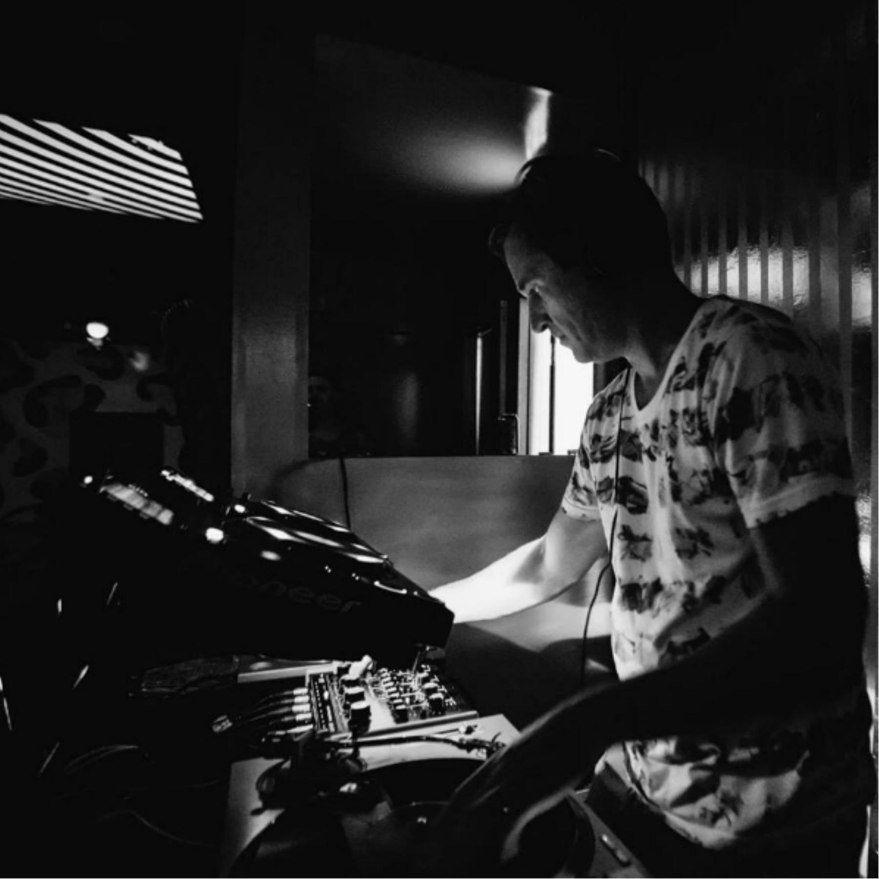 SPILT MILK [ MSLX | HOMEBREAKIN' RECORDS ]