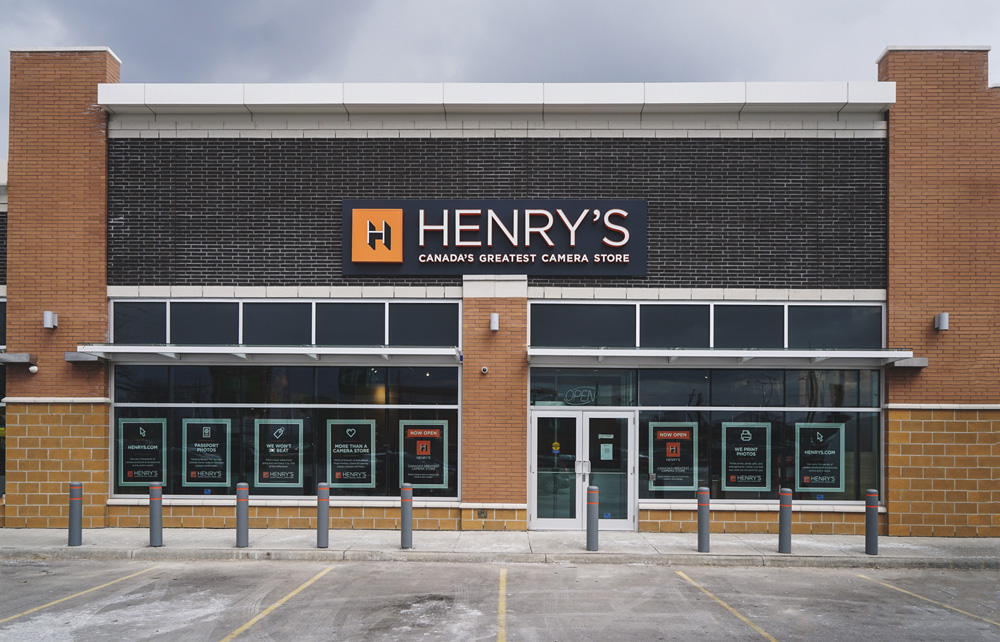 Henry's Kitchener