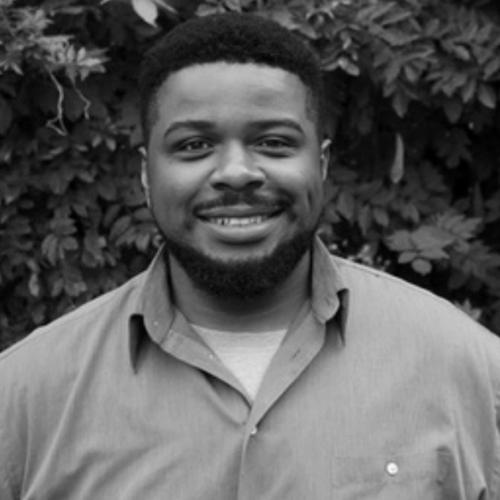 Laier-Rayshon Smith • Pittsburgh, PA  Master in Urban Planning '20 • Harvard Graduate School of Design
