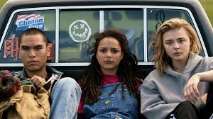 Miseducation ofCameron Post - In 1993, a teenage girl is forced into a gay conversion therapy center by her conservative guardians.(Drama/Romance: 1hr & 31 min)