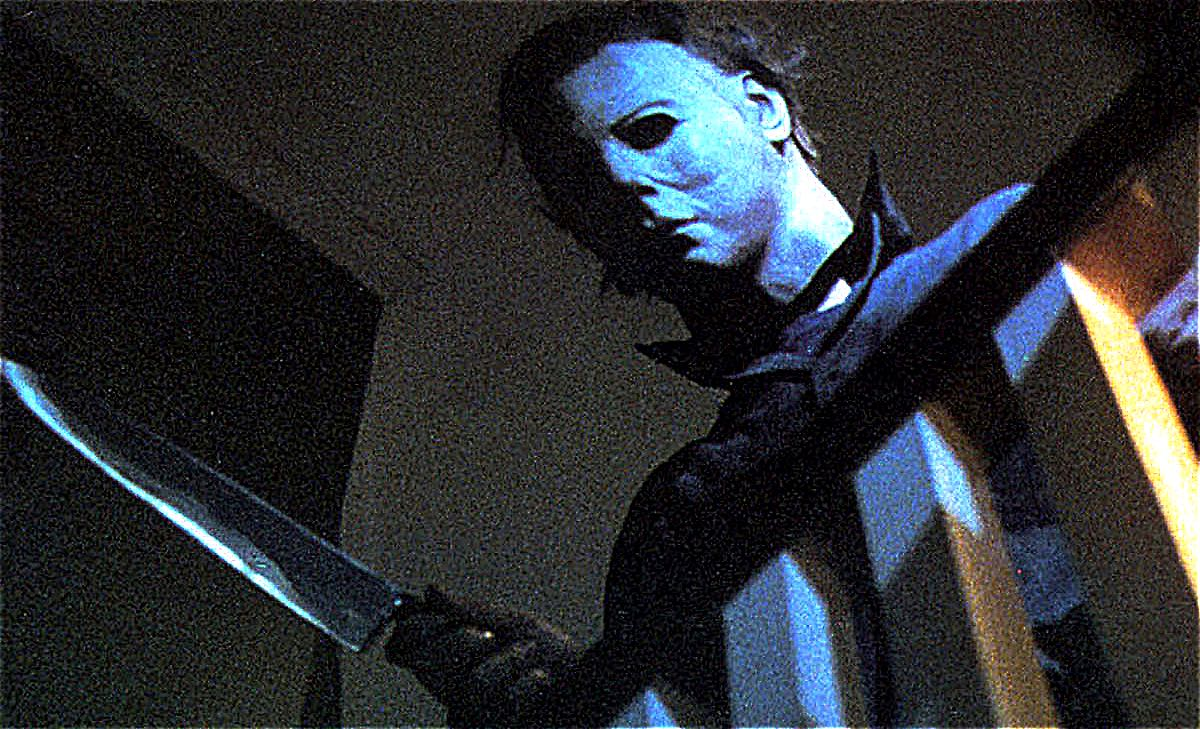 Halloween - Fifteen years after murdering his sister on Halloween night 1963, Michael Myers escapes from a mental hospital and returns to the small town of Haddonfield to kill again.(Horror, Thriller: 1hr & 31min)1978 Horror ClassicShowtime Friday 10/26 - Palace Theatre #1 - 11:59pm
