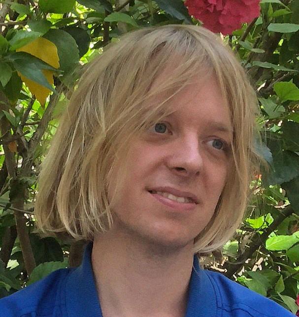 Daniel Schmidt, Writer & Director