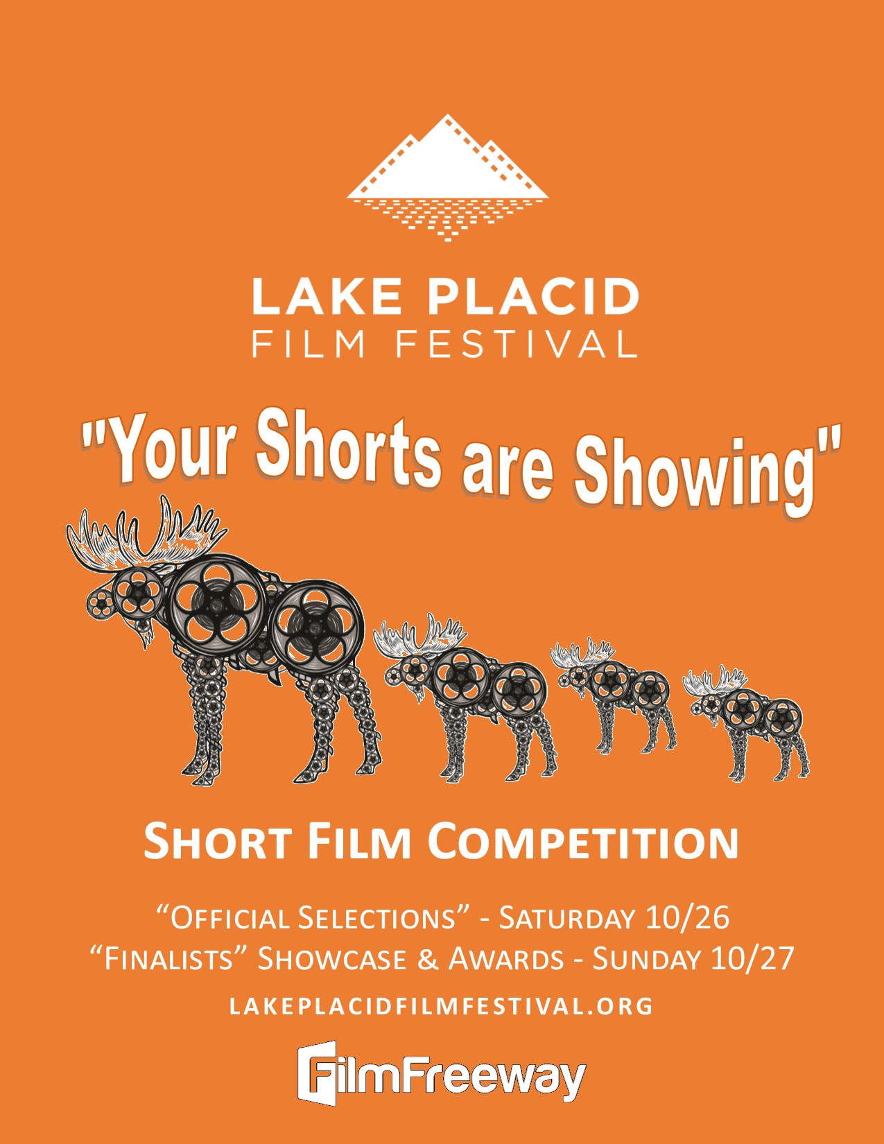 Your Shorts are Showing Orange Moose Filmfreeway poster.jpg