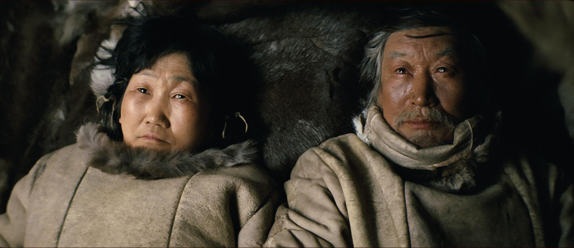 AGA - Director: Milko LazarovCountry: BulgariaRun time: 1 Hour 36 MinutesLanguage: Yakut with English subtitles