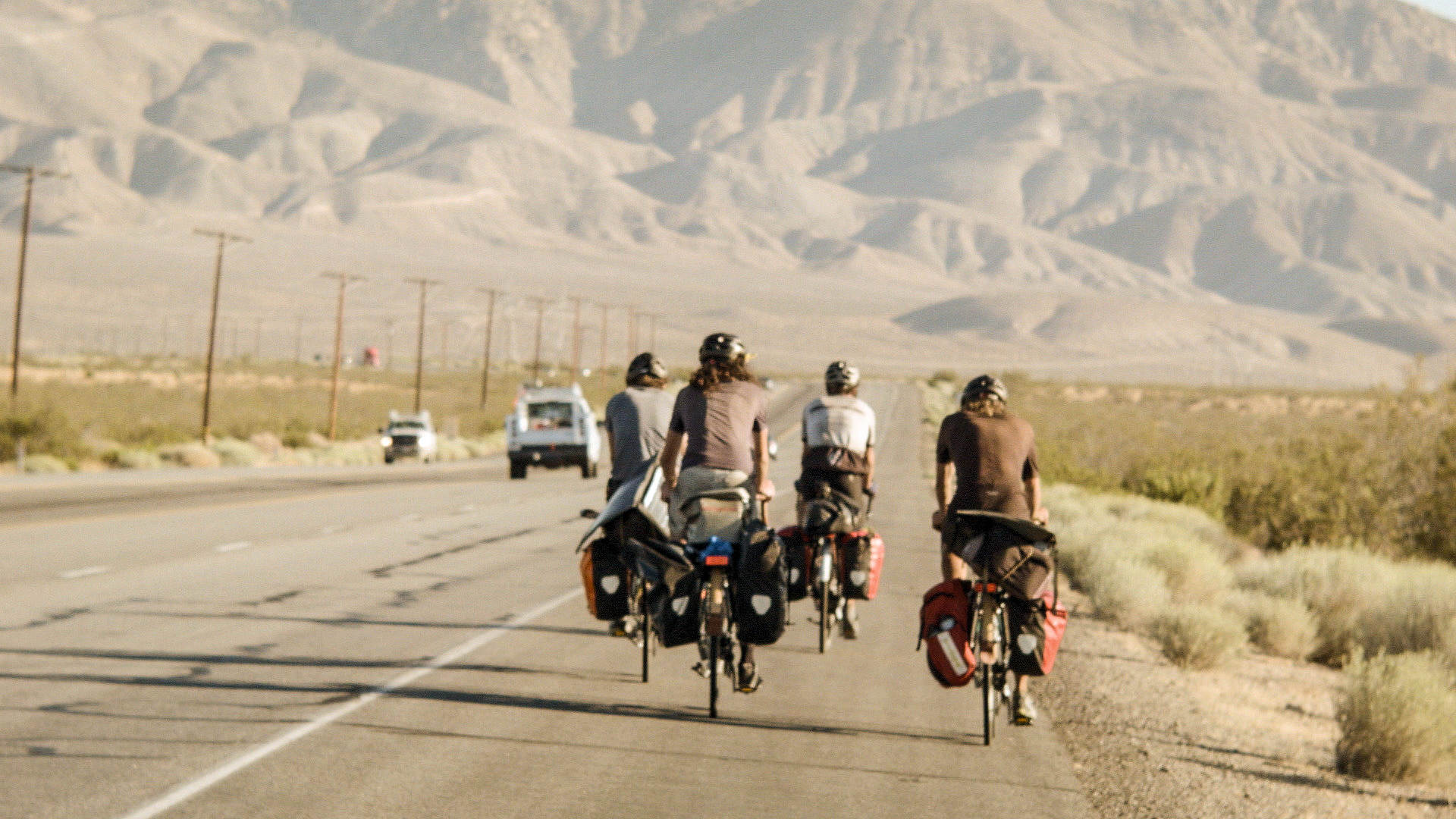 The Bikes of Wrath - Director: Cameron Ford & Charlie TurnbullCountry: AustraliaRun Time: 1 hour 40 minutesLanguage: English