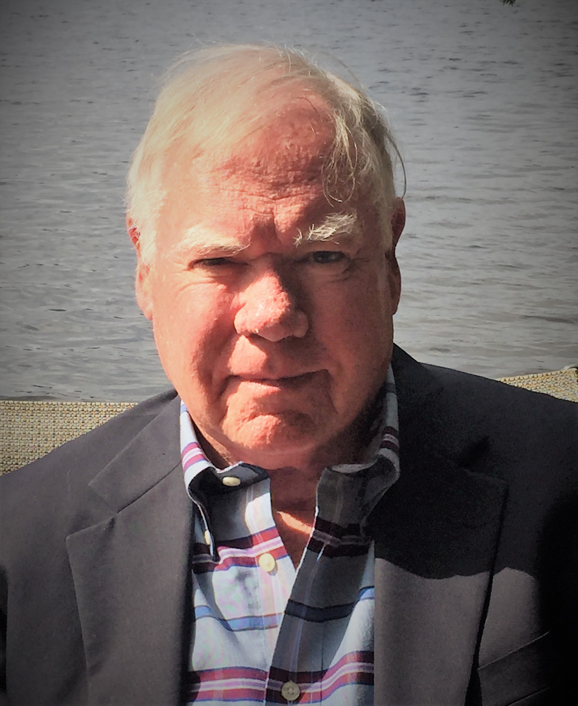 Gary Smith, 2019 Festival Director & Vice Chairman AFS