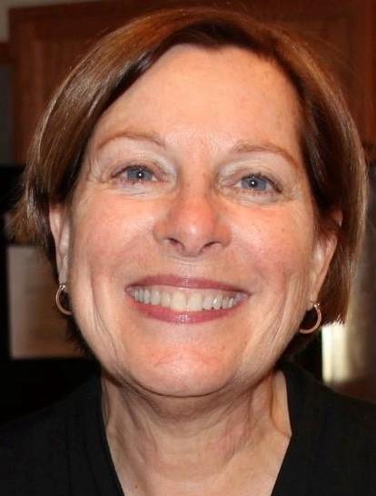 Susan O'Brien, Committee Secretary & Volunteer Coordinator LPFF