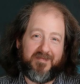Dylan Skolnick, 2019 Film Programmer LPFF