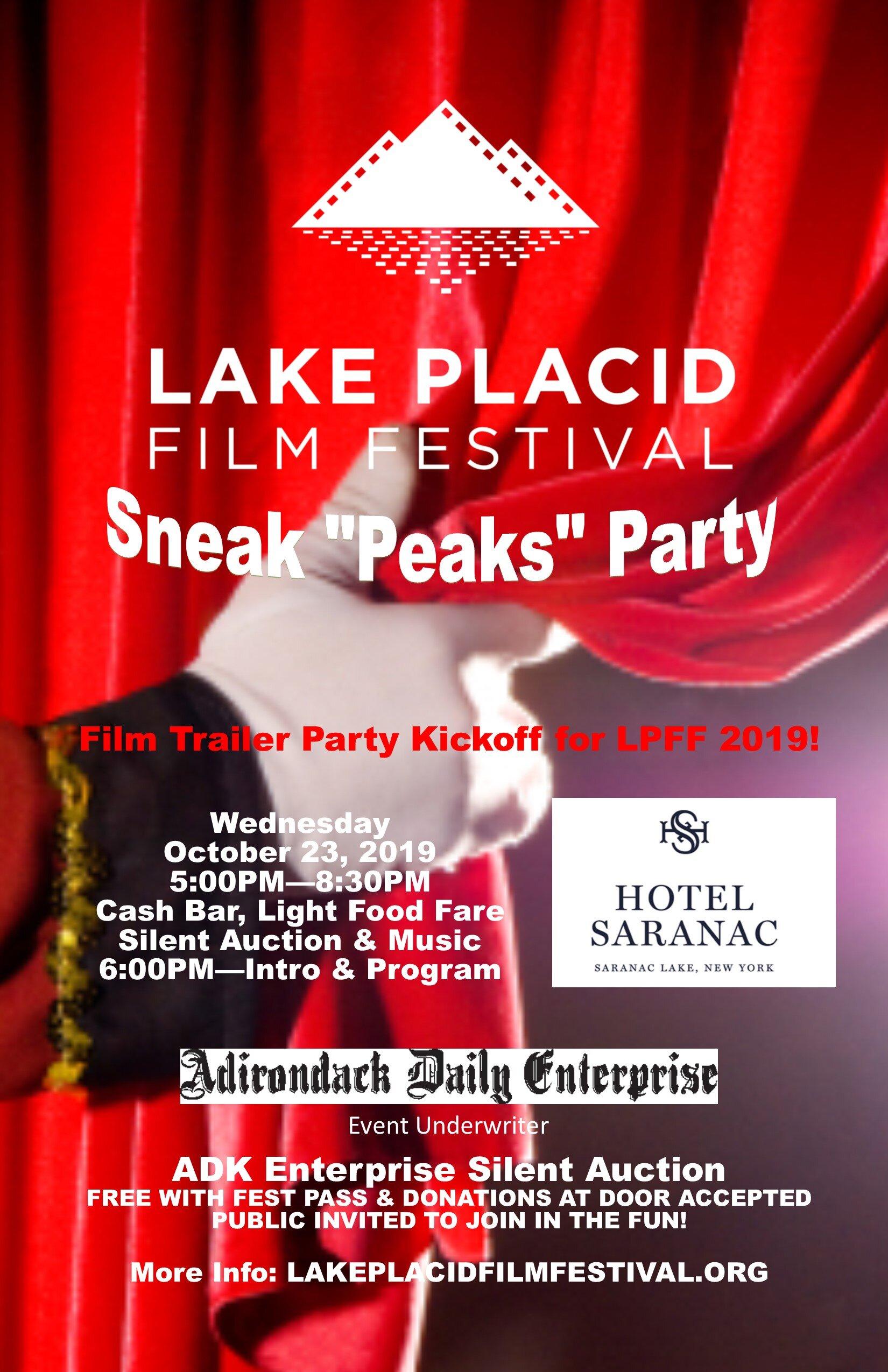 Sneak Peaks Party poster 11x17 with underwriters Cathy version 10-6-19.jpg