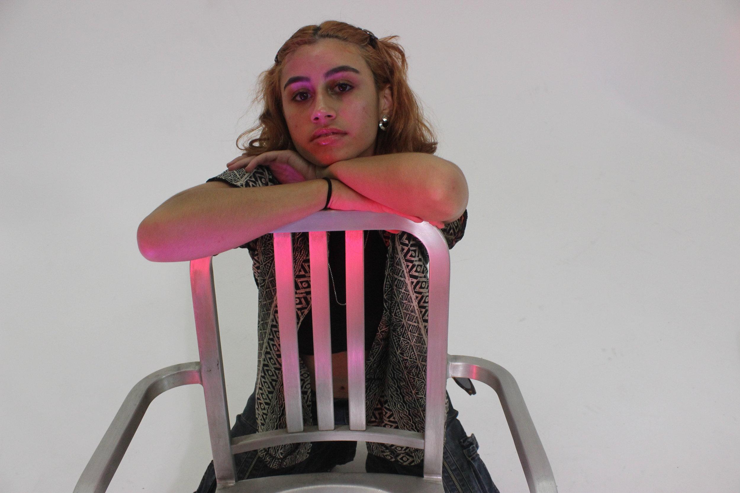 Thalia - Artist and Singer