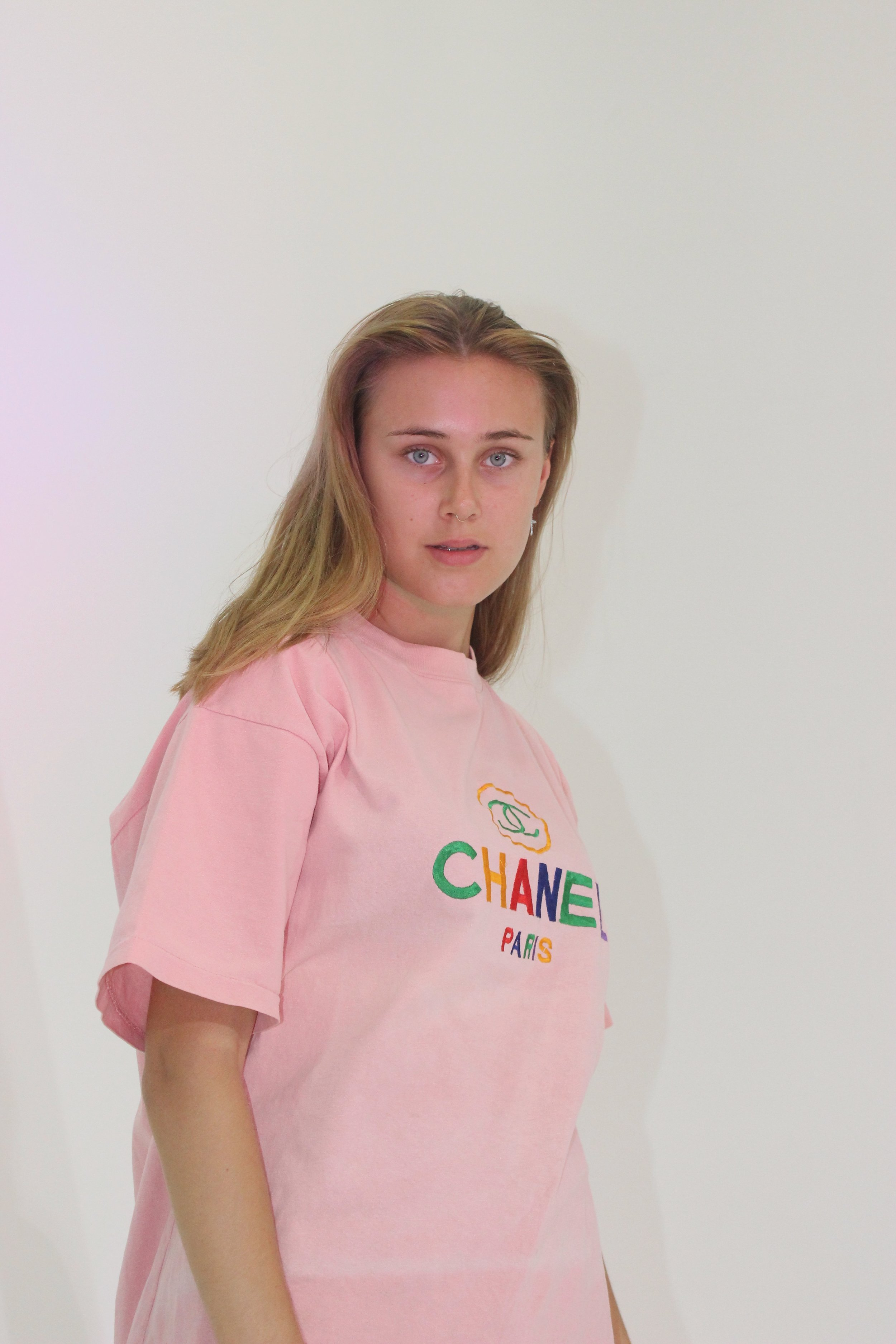 Charlie - Actress and Model