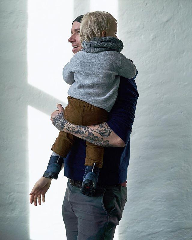 🦆🧒🏼 #vaterundsohn #tattooeddaddy #tintling #liebeliebeliebe #blondling Foto von der knackigen @twblonde ❤️