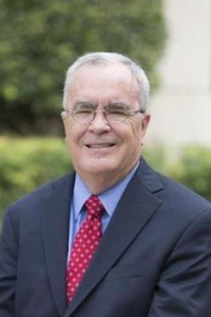Dr. Hal Barkley