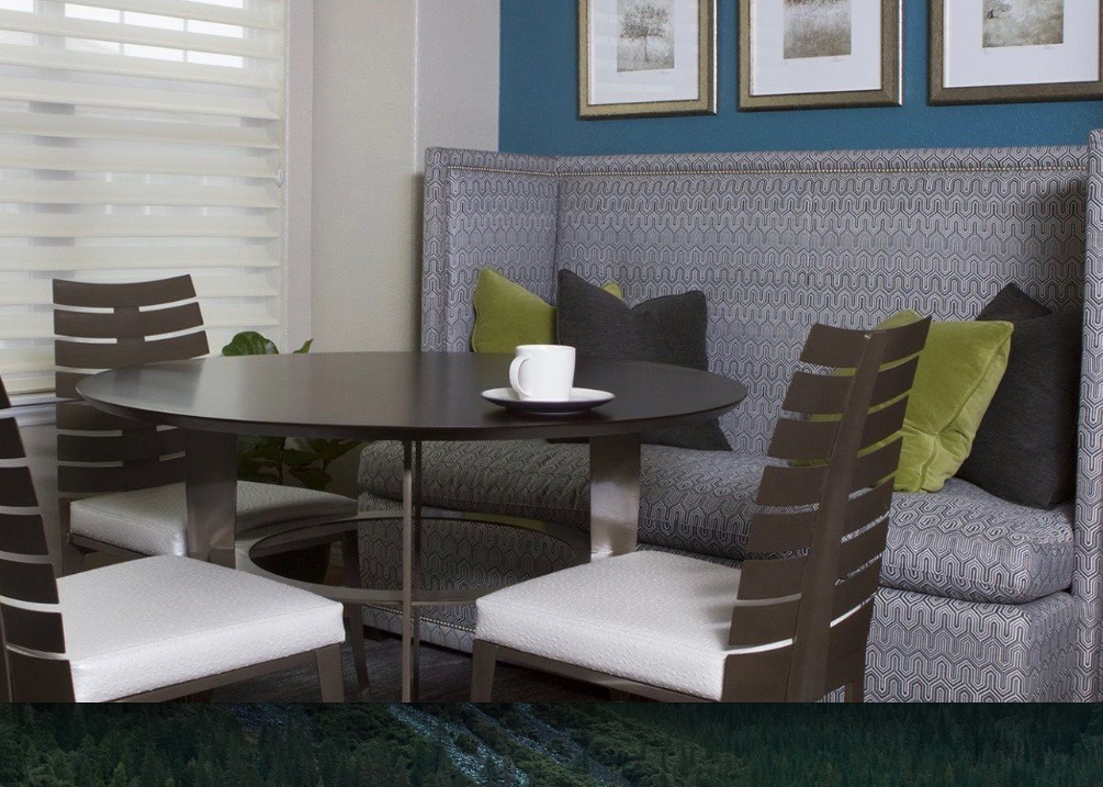 Designer Help - Leveraging the experience of a professional interior decorator improves your style exponentially.