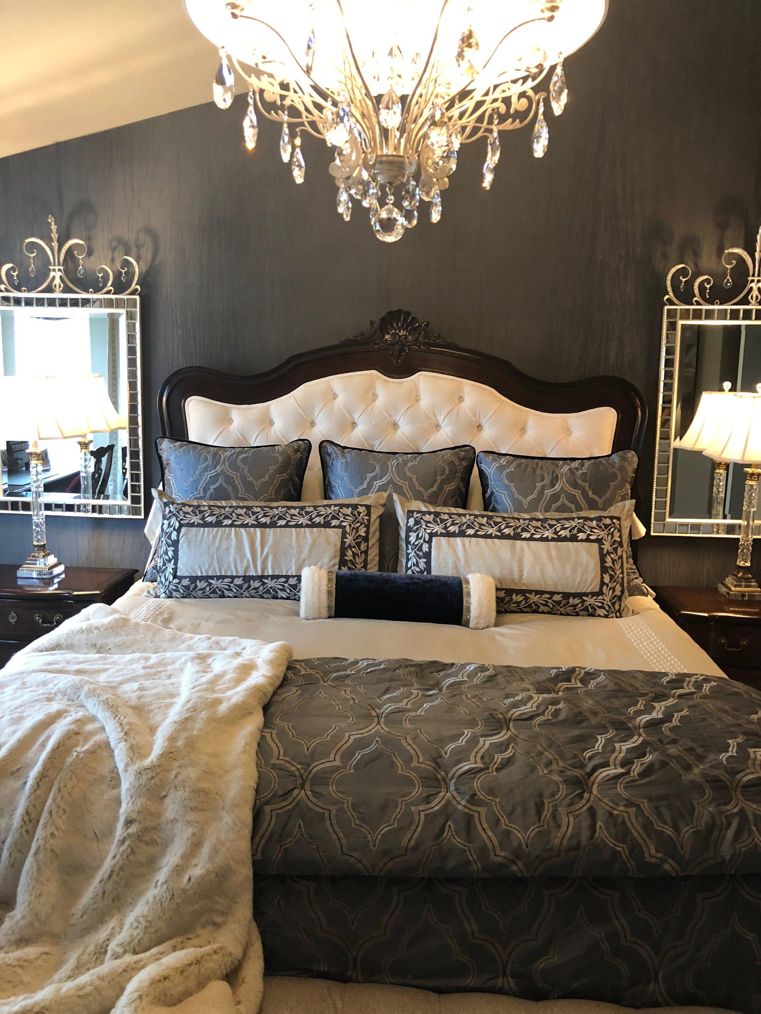 Lane Master Bedroom Remodel