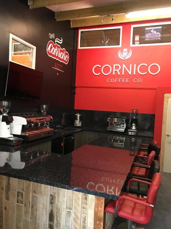 CORNICO COFFE