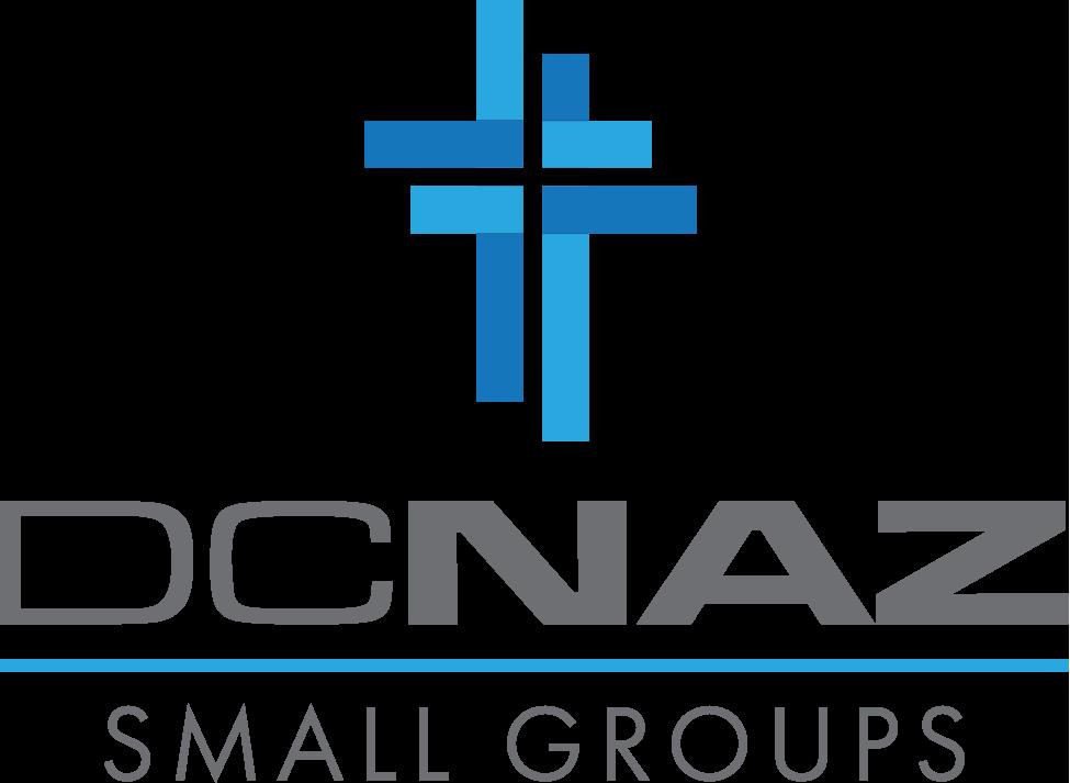 DCNaz Small Groups logo.png