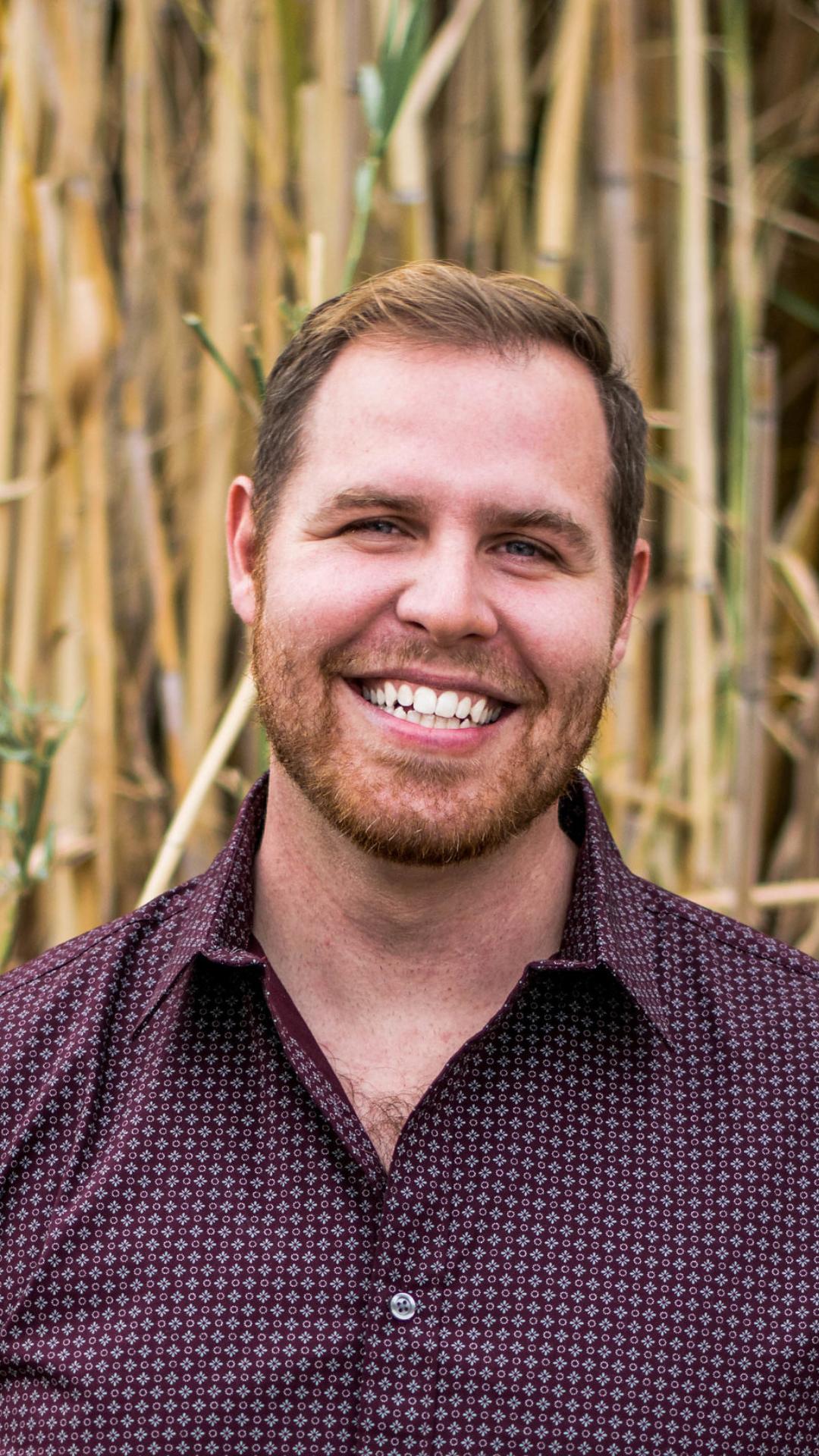Brendon Foley | President