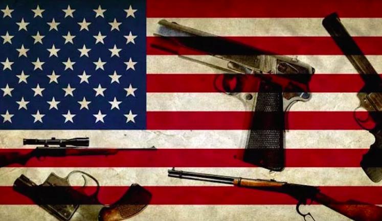 Gun rights -