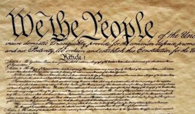 Constitution -